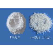 Alcool polyvinylique, polymère d'alcool vinylique, Poval (PVA en poudre)