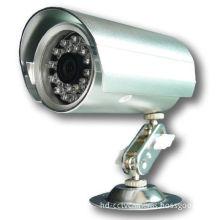 600tvl High Resolution 1/3' Outdoor Night Vision Security Cmos Cctv Camera System 0.5lux