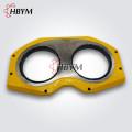Hot Flat Rolled Wear Resistant Steel Plate