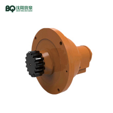 SRIBS SAJ30-1.6 Anti-Fall Safety Device for Building Hoist