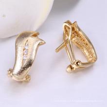mães dias jóias china manufatura 14k brincos banhados a ouro
