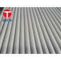 304 Seamless 28mm Diameter Duplex Stainless Steel Tube
