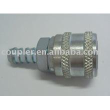 Pneumatische ARO-Schnellkupplungskupplung aus Stahl