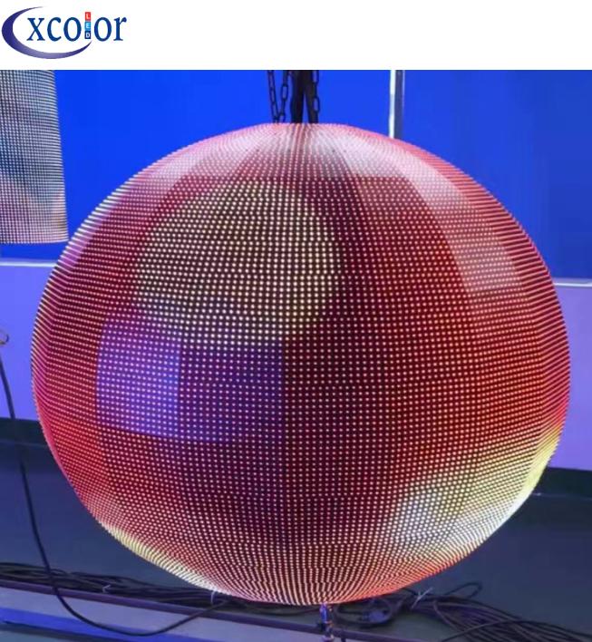 New Innovation Led Display