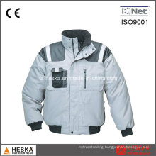 Durable Mechanic Winter Parka Coat