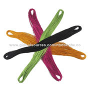 ST Type Knitted Yarn, Available in Various Colors