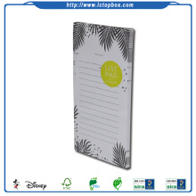 Refrigerator Note taking Magnet Pocket List Pad