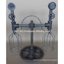 steam punk design lamp