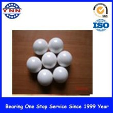 Black Si3n4 / White Zro2 Ceramic Balls (20-63 mm diameter)