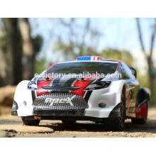 2.4G 4WD 1:18 Scale HSP RC Rally Car RC Truck Parts
