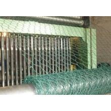 Caja revestida de Gabion del PVC con alta calidad
