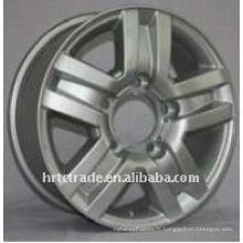 S682 roue en aluminium réplique pour toyota