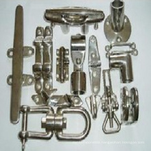 Stainless Steel Marine Hardware (precision casting)