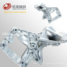 Chinese Exporting Professional Design Sophisiticated Techonology Aluminium Automotive Die Casting