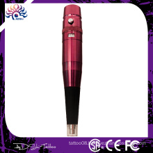 Digital permanent makeup pen .