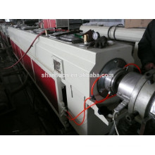 pe pipe extrusion line, high speed hdpe pipe production line, double wall hdpe