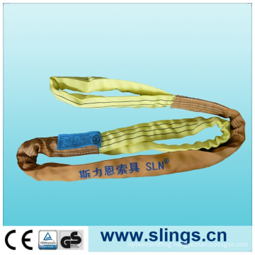 Sln R03 Wll6t Polyester Round Sling Lifting Slng