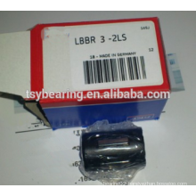 Linear Ball Bearing LBBR 3-2LS