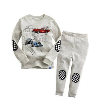 Großhandelskinderkleidungs-Qualitäts-Jungen-Anzüge