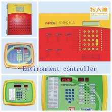 Kundenspezifische Temperatursensor für Geflügel Haus mit voller Ausrüstung