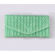 2015 New Hot Sale Fashion Women Wallet with SGS (HAW0400)