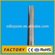 Tuyaux en acier allié sans soudure 42CrMo4 tailles