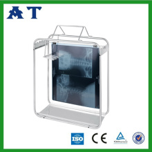 Stainless steel X-ray film holder