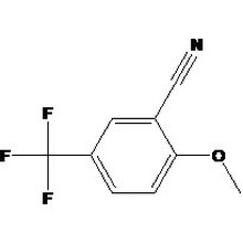 2-Methoxy-5- (trifluoromethyl) Benzonitrile CAS No. 34636-92-5