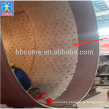 Fabricante profissional do equipamento do moinho de processamento do óleo de palma com BV, CE, ISO