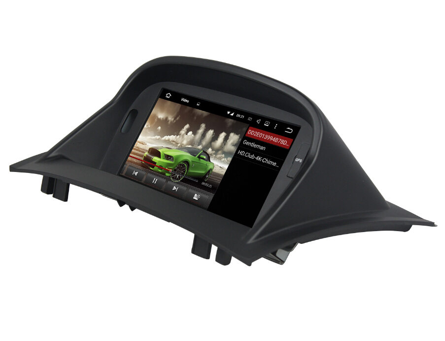 Car audio for Renault Magane 2 Player