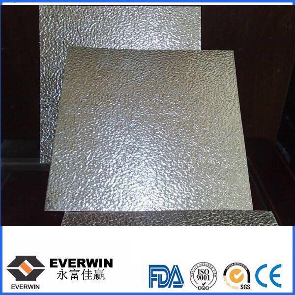 stucco aluminum coil