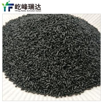 Колонка угля на основе рекуперации растворителей активированным углем