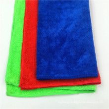 2017 hot sell bamboo microfiber towel for promotion for cleaning