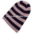15PKB001 2016-17 latest lady's fashionable acrylic knit beanie