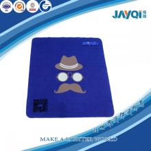 2 Colors Printed Microfiber Wipe Cloth
