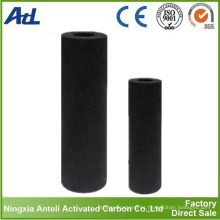 CTO Filter Coal Base carbon core
