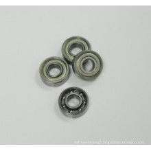 Miniature Beairng 696zz/ 696 Zz Ball Bearing