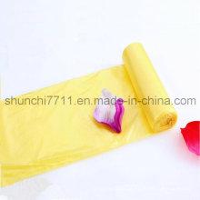 Plastikverpackungsbeutel Tägliches Leben Gebrauch
