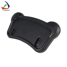 Plastikschale-Rollstuhl-Speiseschale Heiße Verkäufe Kundenspezifische ABS-Plastikschale
