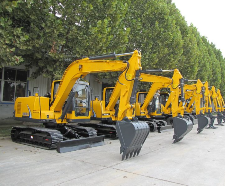 Light Weight Excavator Price