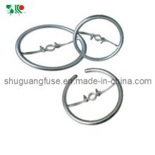 High Voltage Insulator Accessories Grading Ring