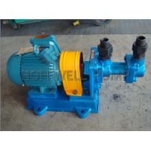 3G Three Screw Pump China Supplier