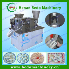 small dumpling making machine made of stainless steel