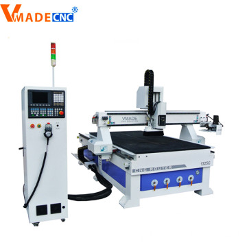 Atc Cnc Router Machine Tool