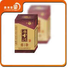 Luxury Custom Wine Box