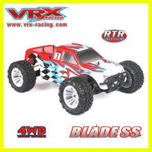 carro RC 01:10 rc carro, caminhão de 4WD nitro, preço de fábrica