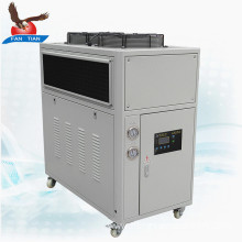 Best Price for Beer Chiller Hot Sale Industrial Glycol Chiller Standing Chiller export to Netherlands Wholesale