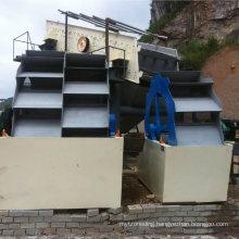 Granite/Aggragate Sand Washing Plant