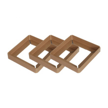 Frame cardboard corner protectors paper picture frame corner protector guard l shape
