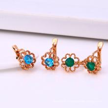 Xuping Мода Роуз-Gold Специальная цена серьга (25962)